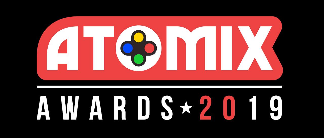 Logo Awards 2019