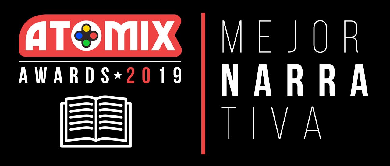 Narrativa Awards 2019