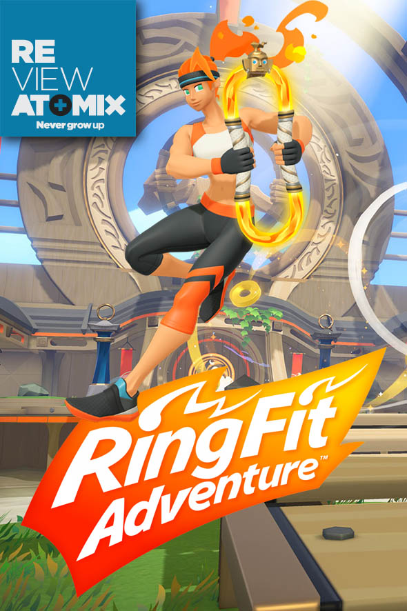 Review Ring Fit Adventure copy