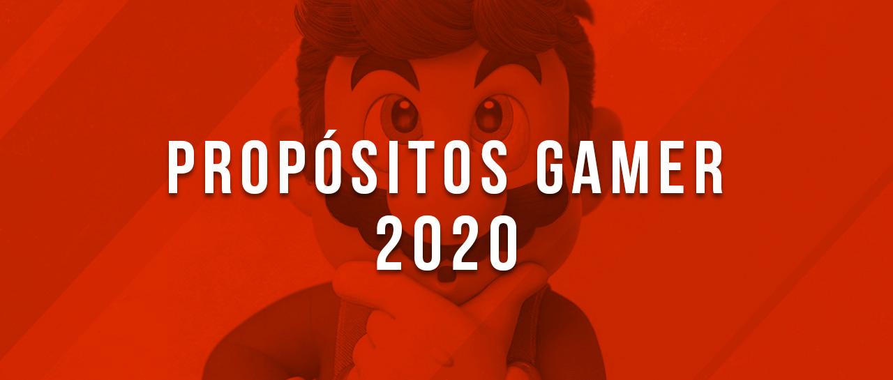 Propósitos 2020