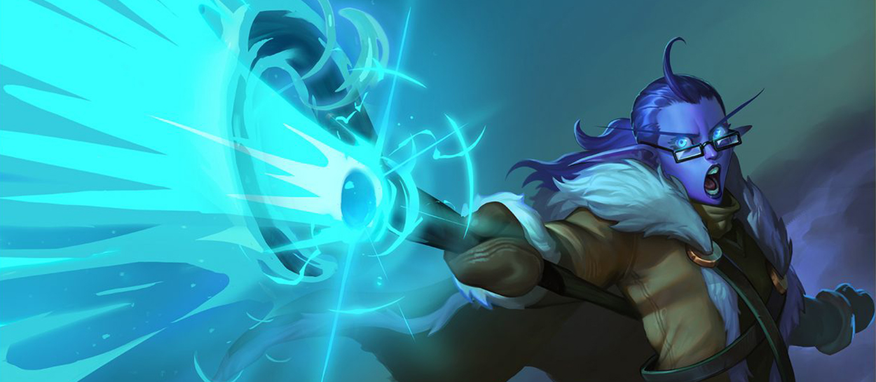 hearthstone preview