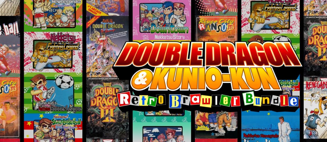 kunio double