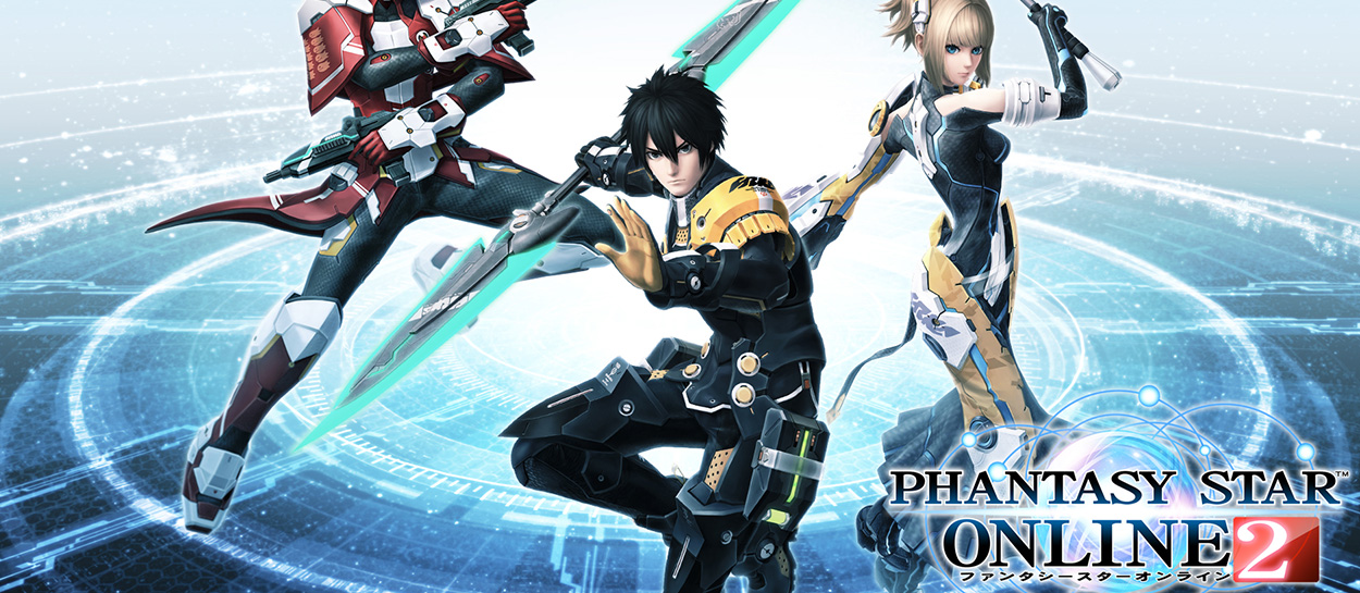 phantasy star onlien 2
