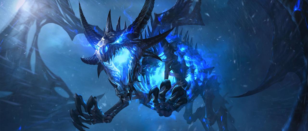 Los Dragones llegaron a los Battlegrounds de Hearthstone! | Atomix