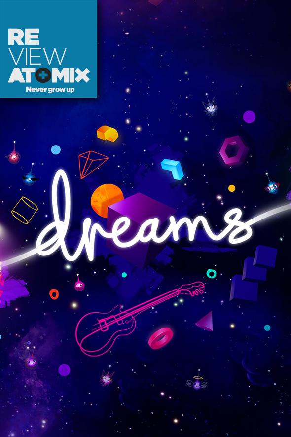 Review Dreams