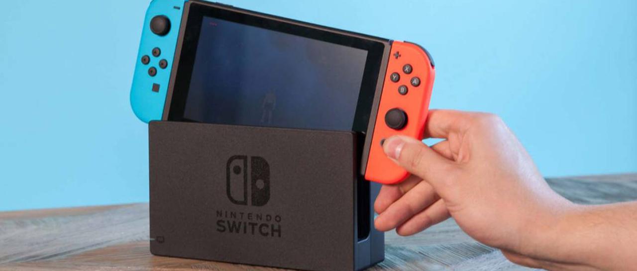 corona switch