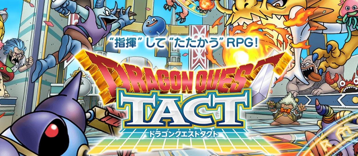 dragon quest atct