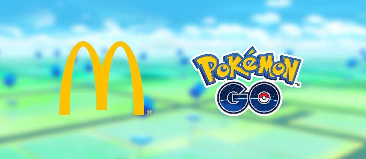 pokemon mcdonalds