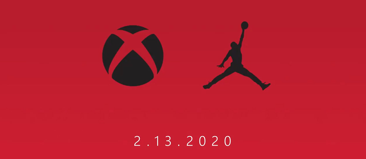 xbox jordan