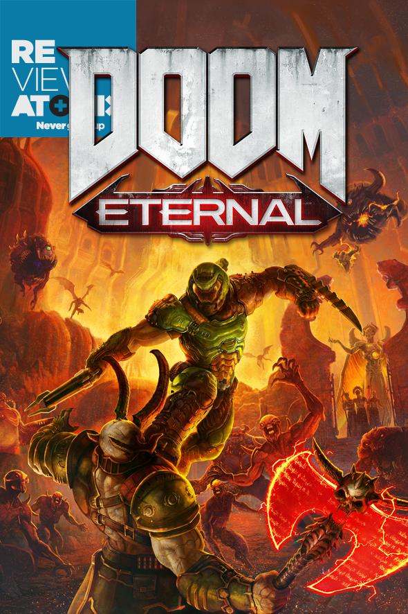 Review Doom Eternal