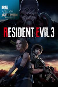 Review Resident Evil 3