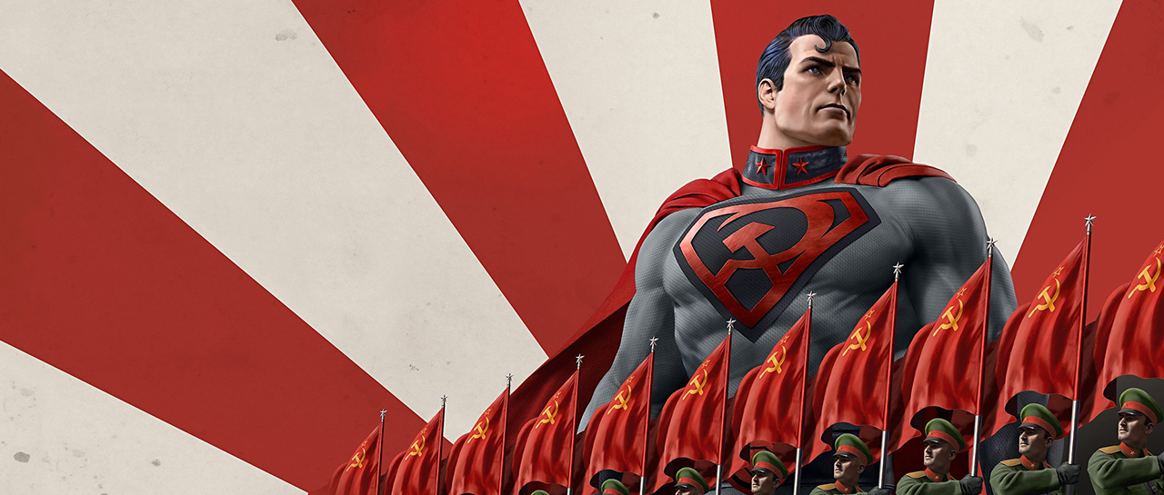 red son