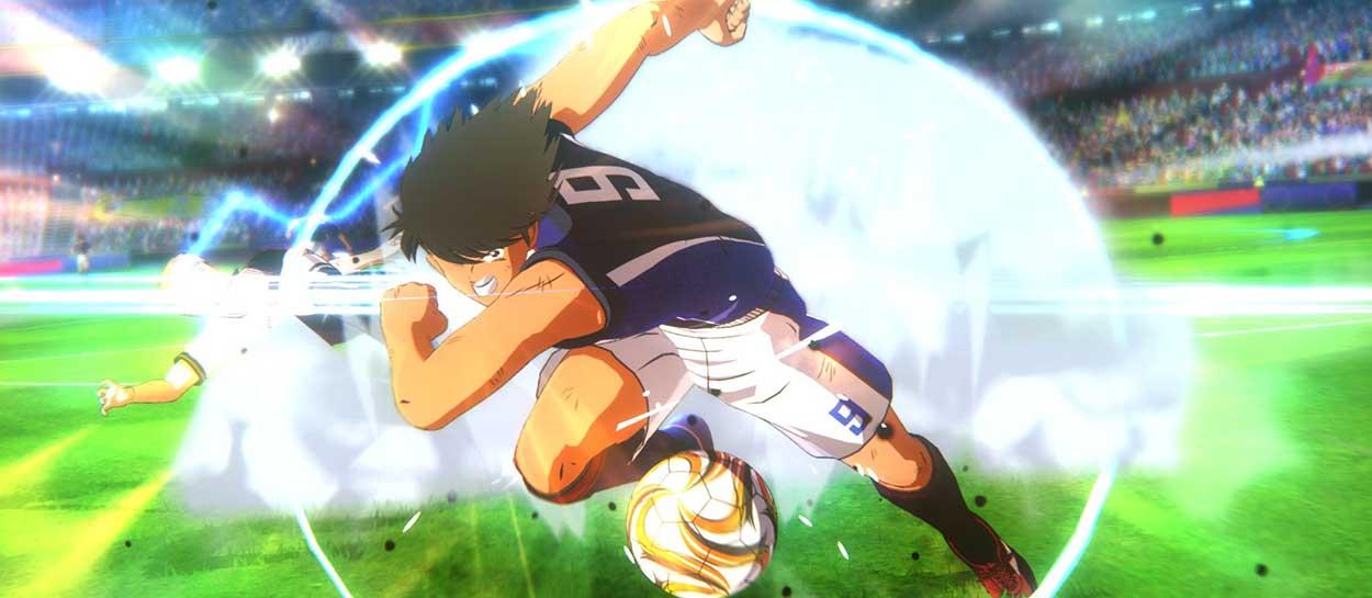 Captain Tsubasa: Rise of New Champions contará con dos modos de historia |  Atomix