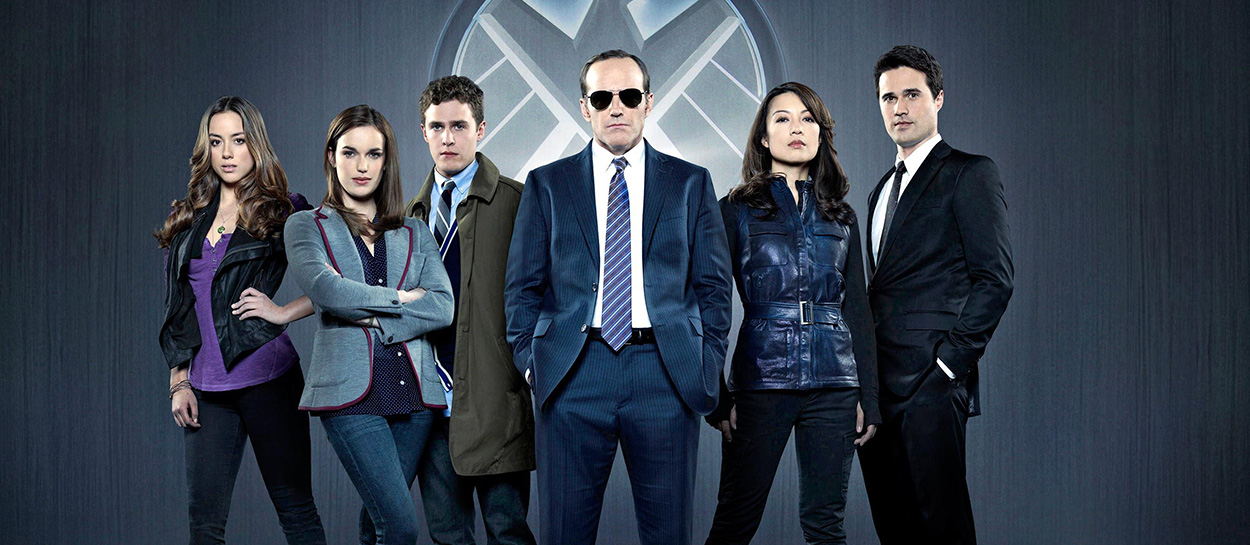 Agents of Shields