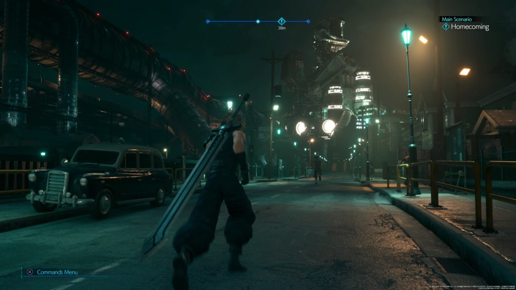 FINAL FANTASY VII REMAKE_20200329094103