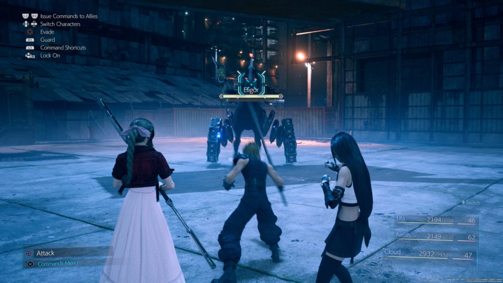 FINAL FANTASY VII REMAKE_20200331153747