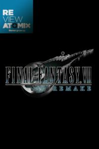 Review Final Fantasy VII Remake