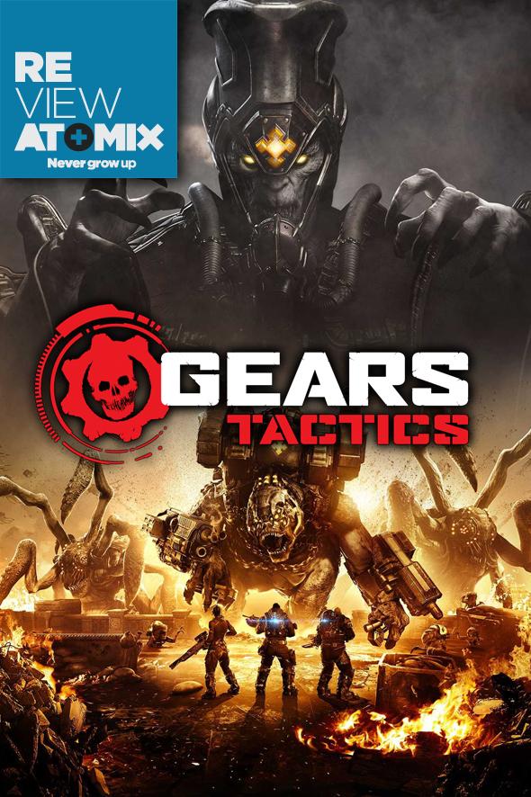 Review Gears Tactics