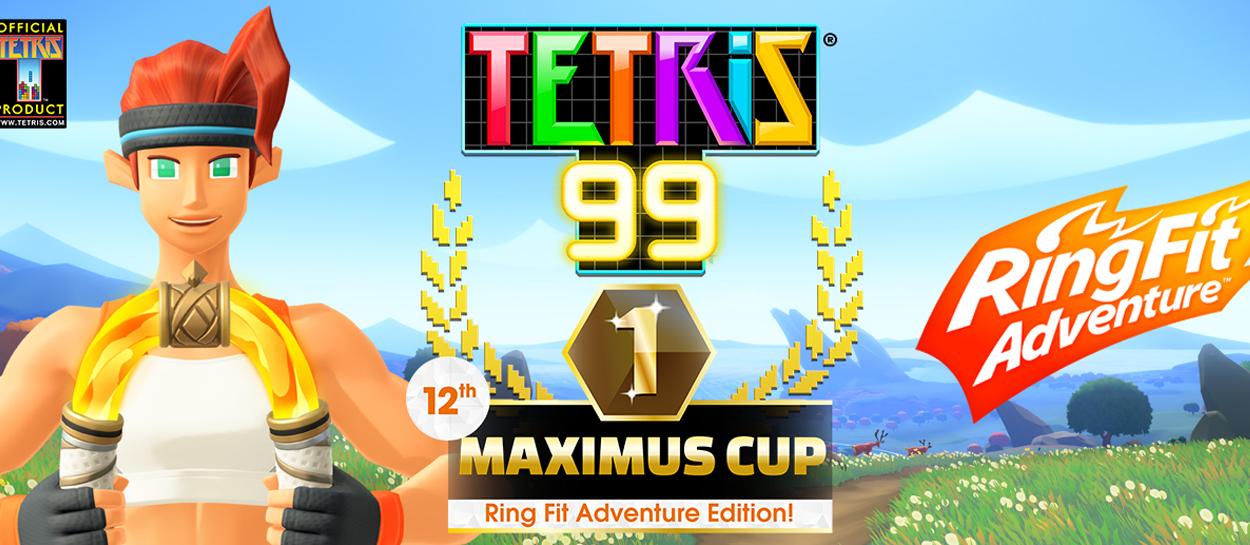 tetris ring fit