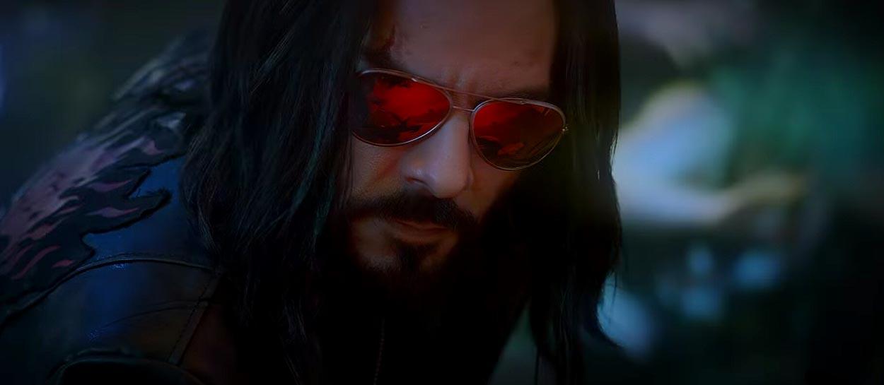 Cyberpunk 2077 Phoenix Program