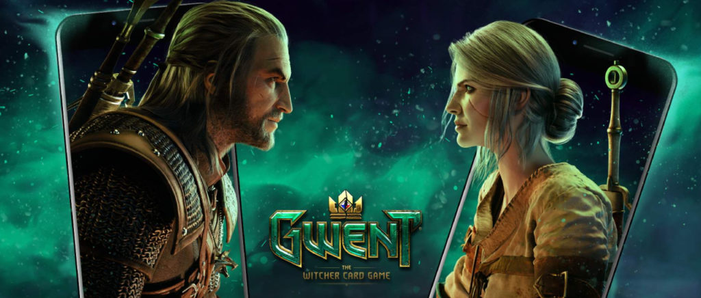 The Witcher: Gwent ya disponible en Steam de manera gratuita thumbnail
