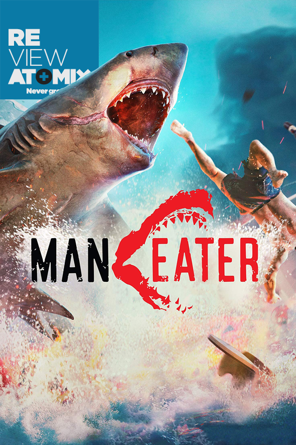 Review Maneater