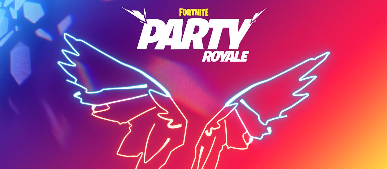 party royale