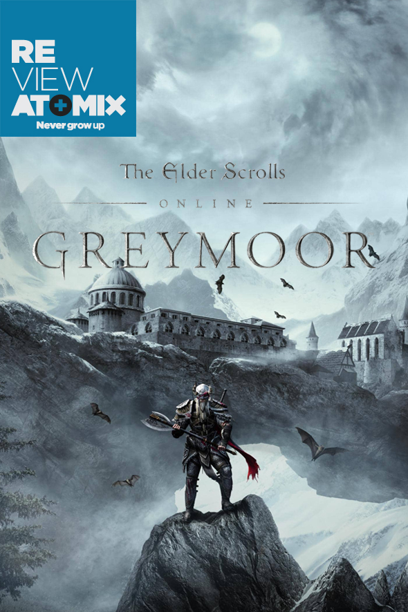 Review TESO Greymoor