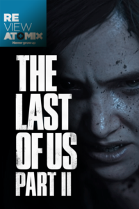 Review The Last of Us Part II