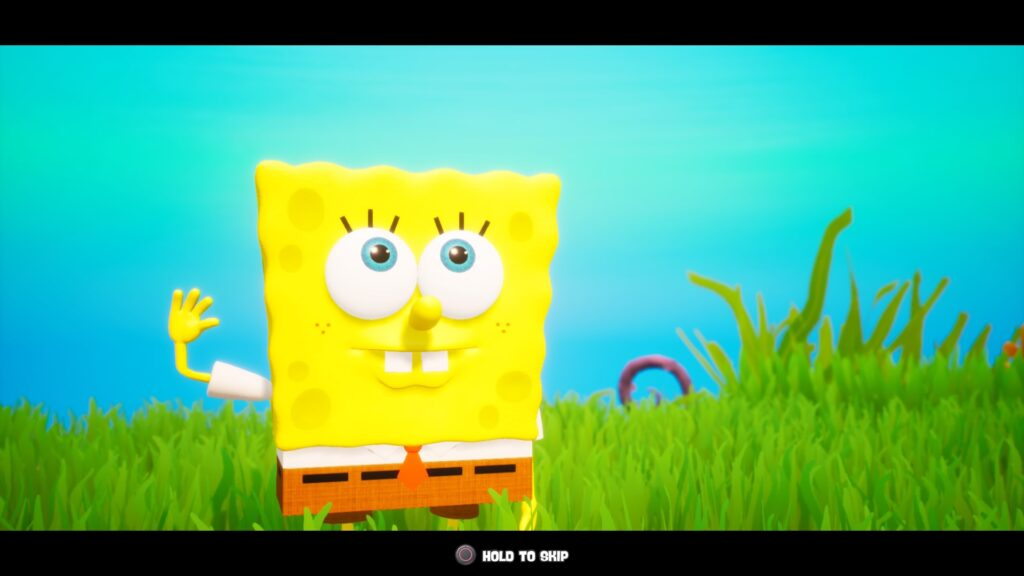 SpongeBob SquarePants: Battle For Bikini Bottom – Rehydrated_20200619175626