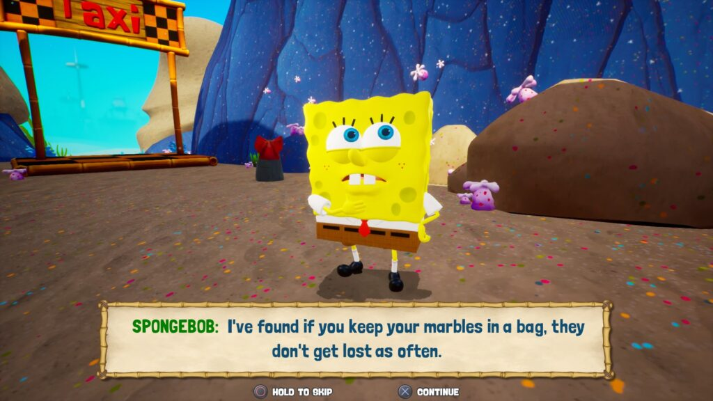 SpongeBob SquarePants: Battle For Bikini Bottom – Rehydrated_20200620124804