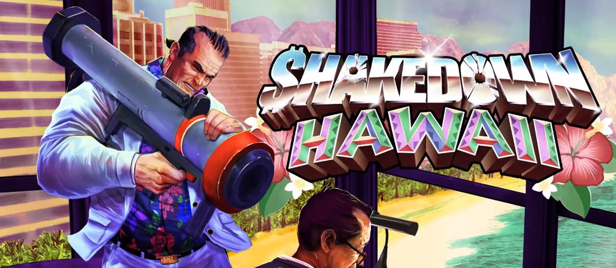 shadown hawaii