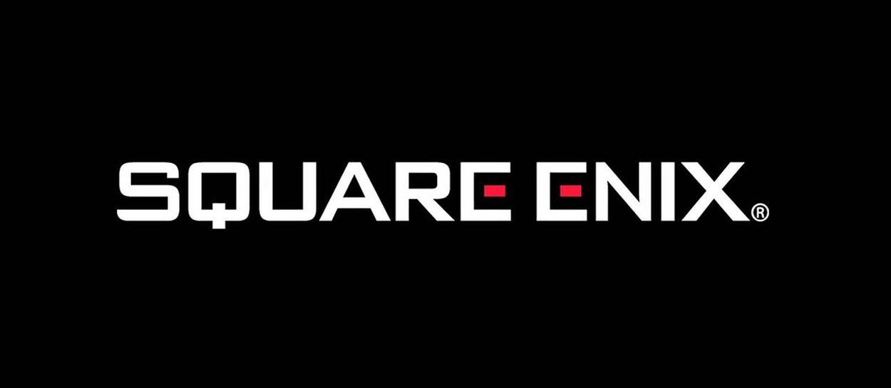 square enix black