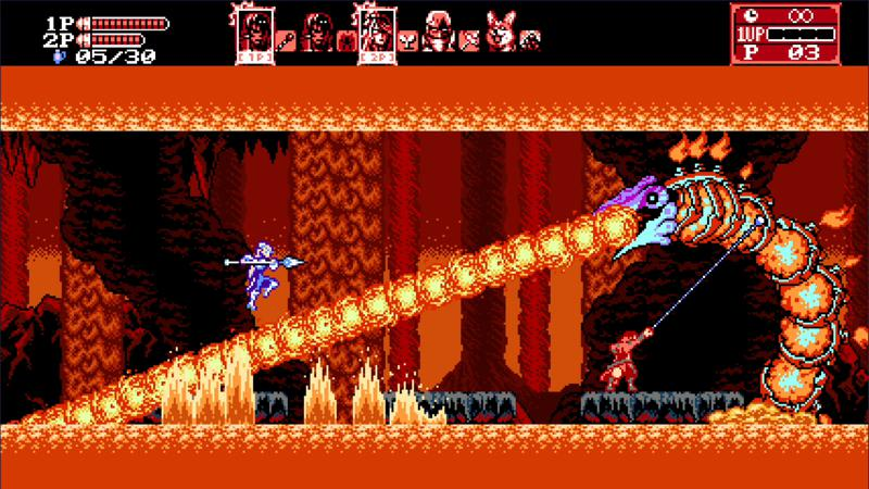 619904-bloodstained-curse-of-the-moon-2-screenshot