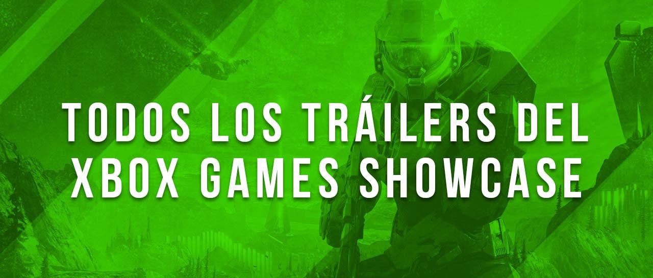 Buzz Xbox Showcase