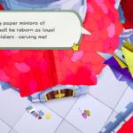 Cine origami King