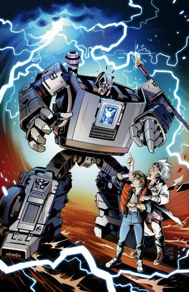 Transformers-X-Back-to-the-Future-Gigawatt-7