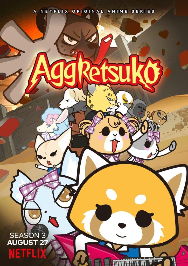 aggretsuko-poster-scaled