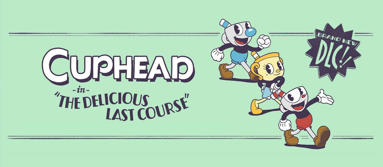 dlc cuphead