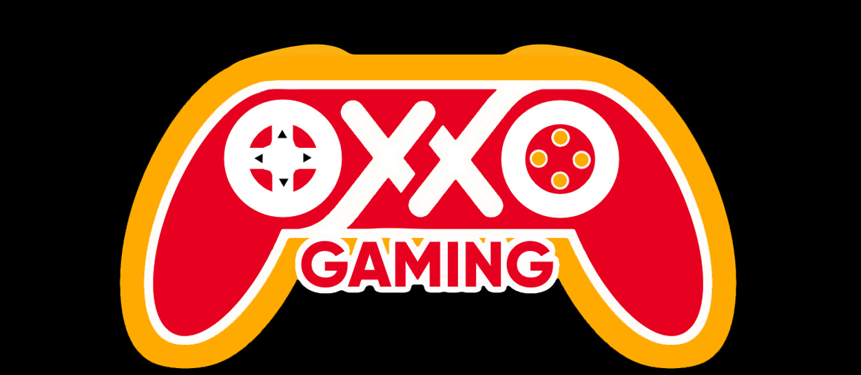 oxxo gaming