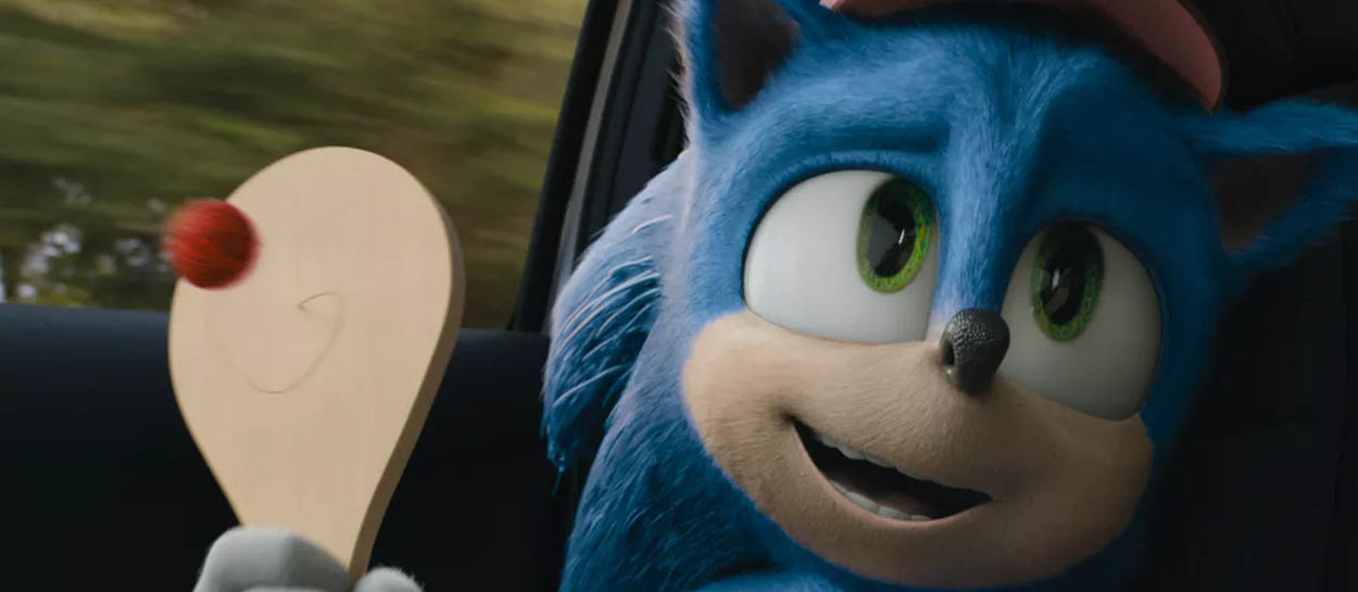 Sonic The Hedgehog 2 Already Has A Release Date In Theaters