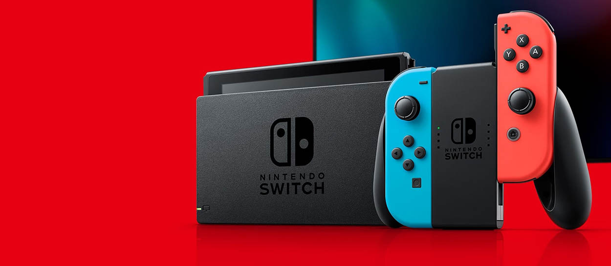 switch ps5