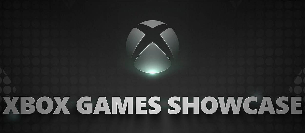 xbox showcase games