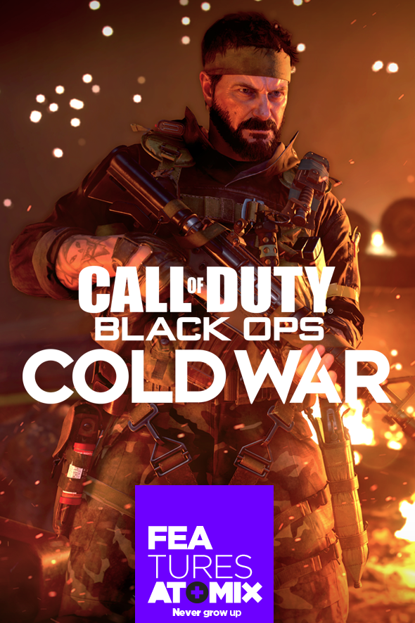 Feature CoD Black Ops Cold War