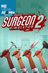 Review Surgeon Simulator 2