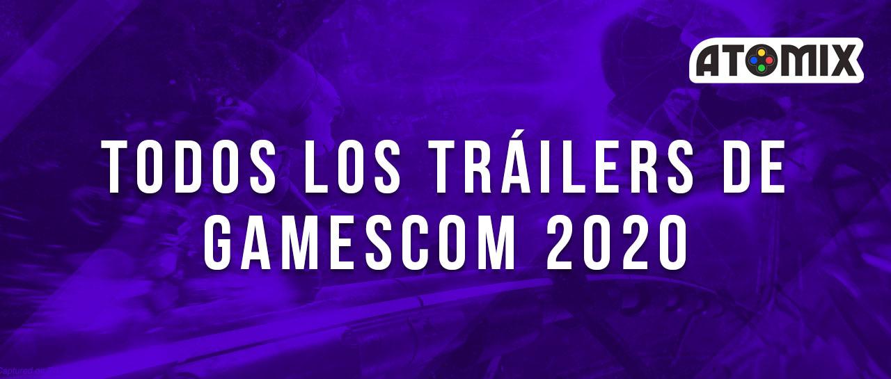 Trailers Gamescom 2020