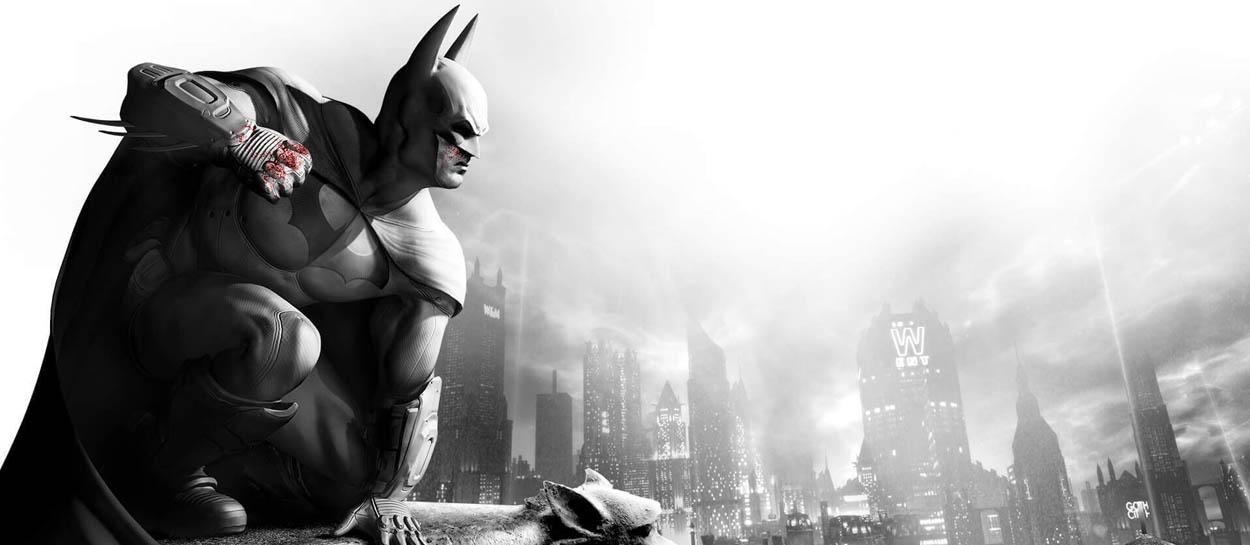 batman ps5