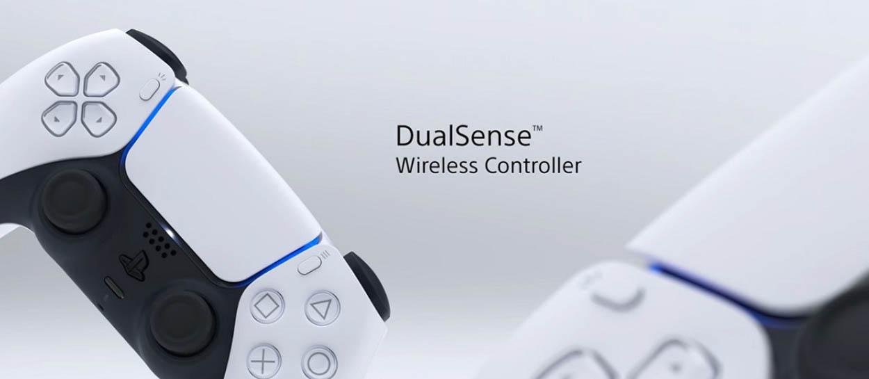 dualsense patente