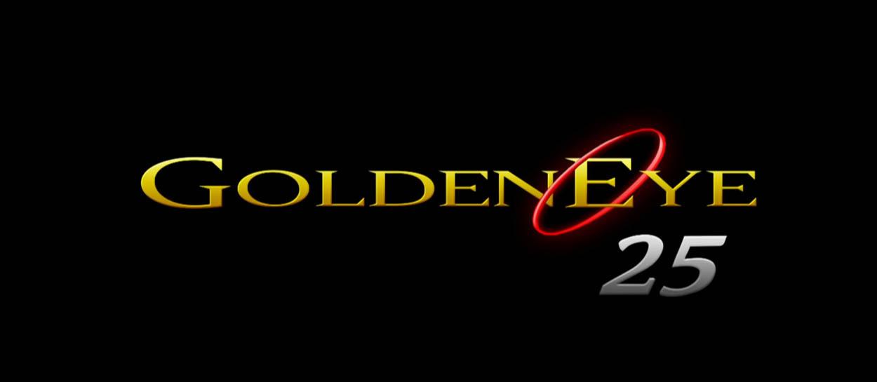 goldeneye 25