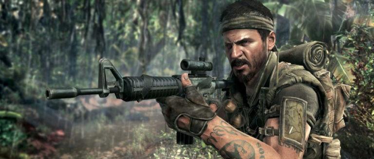 Habrá beta de CoD: Black Ops Cold War y así puedes